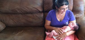Postpartum Home Visit - Elena Stauss, CPM, LM