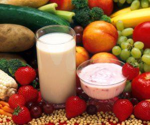 Santa Fe Midwifery Services - Nutrition